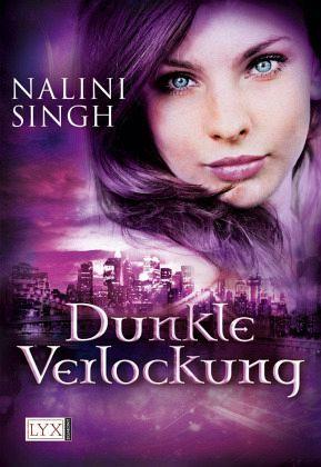 Dunkle Verlockung - Singh, Nalini