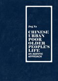 Chinese urban poor older people's life