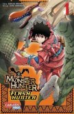 Monster Hunter Flash Hunter Bd.1