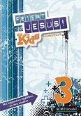 Feiert Jesus! Kids Liederbuch