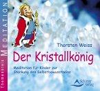 Der Kristallkönig, 1 Audio-CD