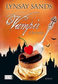 Vampir à la carte / Argeneau Bd.14 - Sands, Lynsay