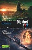 Die drei Fragezeichen und der Phantomsee / Die drei Fragezeichen und die feurige Flut