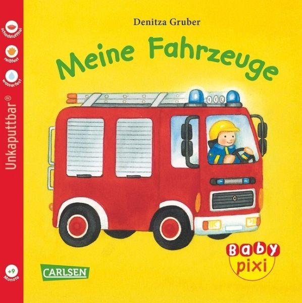Meine Fahrzeuge - Gruber, Denitza
