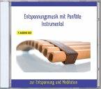 Entspannungsmusik Mit Panflöte-Instrumental