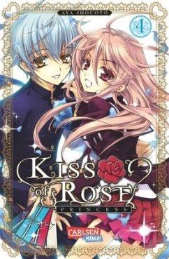 Kiss of Rose Princess / Kiss of Rose Princess Bd.4