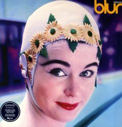 Leisure (Special Edition) - Blur