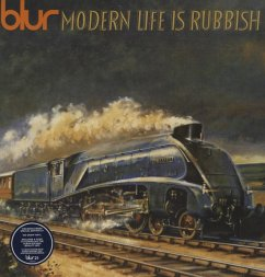 Modern Life Is Rubbish (Special Edition) - Blur
