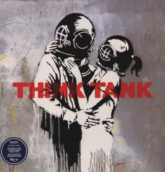 Think Tank (Special Edition) - Blur