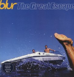 The Great Escape (Special Edition) - Blur