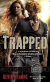 The Iron Druid Chronicles 5. Trapped