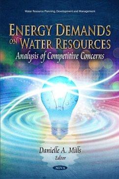 Demands On Water 29