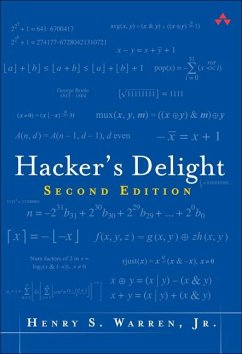 Hacker's Delight - Warren, Henry S.