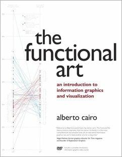 The Functional Art - Cairo, Alberto