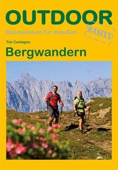 Bergwandern - Castagne, Tim