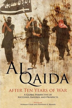 Al-Qaida After Ten Years of War