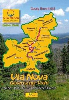 Via Nova Bayerischer Wald