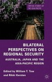 Bilateral Perspectives on Regional Security: Australia, Japan and the Asia-Pacific Region