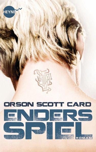 Buch-Reihe Ender-Saga