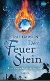 Der Feuerstein / Prinzessin Elisa Bd.1