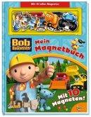 Bob der Baumeister, Mein Magnetbuch, m. 10 Magneten