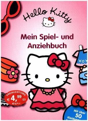 Hello Kitty Spiele
