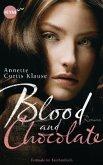 Blood and Chocolate, deutsche Ausgabe
