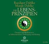 Die Lebensprinzipien, 1 Audio-CD