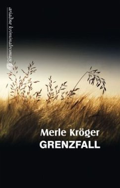 Grenzfall - Kröger, Merle