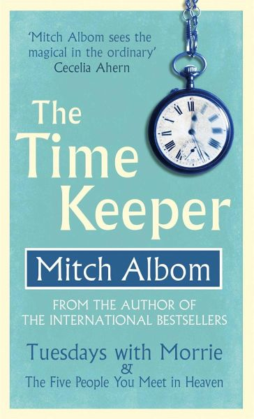 The Time Keeper : Mitch Albom PDF and EPUB Book Download ...