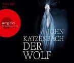 Der Wolf, 6 Audio-CDs