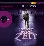 Sturz in die Zeit / Zeitreise Trilogie Bd.1 (1 MP3-CD)