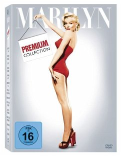 Marilyn - Die Premium Kollektion (14 Discs)