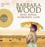Rote Sonne, schwarzes Land, 8 Audio-CDs