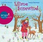 Ein kleines Reh allein im Schnee / Liliane Susewind Bd.8 (2 Audio-CDs)
