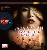 Erwählte der Ewigkeit / Midnight Breed Bd.10 (1 MP3-CD)