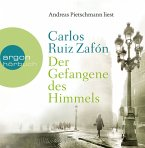 Der Gefangene des Himmels / Barcelona Bd.3 (7 Audio-CDs)