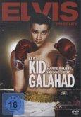 Kid Galahad - Harte Fäuste, heiße Liebe