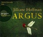 Argus / C.J. Townsend Bd.3 (6 Audio-CDs)