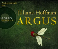 Argus / C.J. Townsend Bd.3 (6 Audio-CDs) - Hoffman, Jilliane