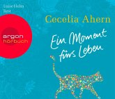Ein Moment fürs Leben, 6 Audio-CDs