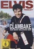 Clambake - Nur nicht Millionär sein