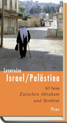 Lesereise Israel / Palästina
