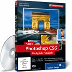 Adobe Photoshop CS6 für digitale Fotografie, DVD-ROM