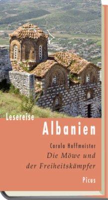 Lesereise Albanien
