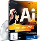 Adobe Illustrator CS6, DVD-ROM
