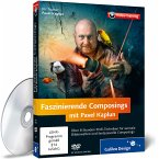 Faszinierende Composings mit Pavel Kaplun, DVD-ROM