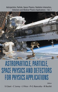 Astroparticle, Particle, Space Physics and Detectors for Physics Applications - Proceedings of the 13th Icatpp Conference