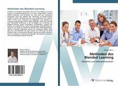 9783639400397 - Obrist, Markus: Methoden des Blended Learning - Buch