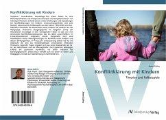 9783639401066 - Gührs, Anne: Konfliktklärung mit Kindern - Buch